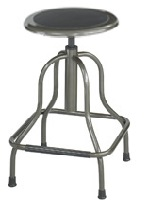 medical stool without castor