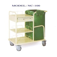 nursing carts