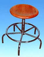 resolving stool