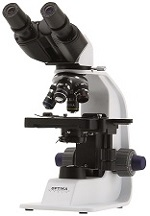 microscope binocular biological