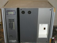 coulter counter hematology analyzer