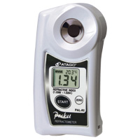 POCKET-REFRACTOMETER