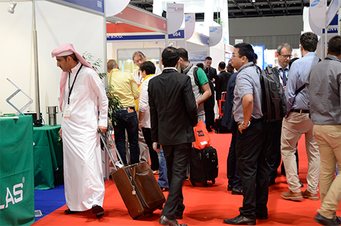 ArabLab Expo